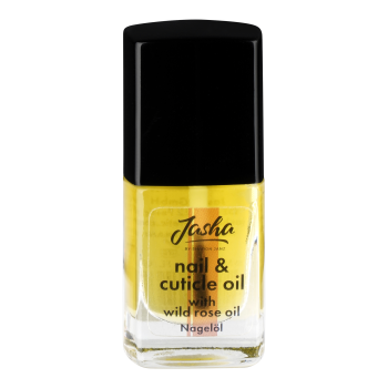 Nail & cuticle oil - Nagelöl mit Wildrosenöl