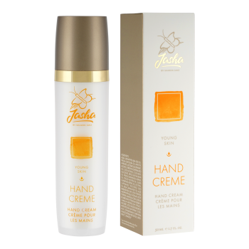 YOUNG SKIN Handcreme
