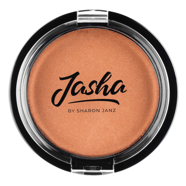 Natural bronzing powder 02 sun shimmer Powedrdose